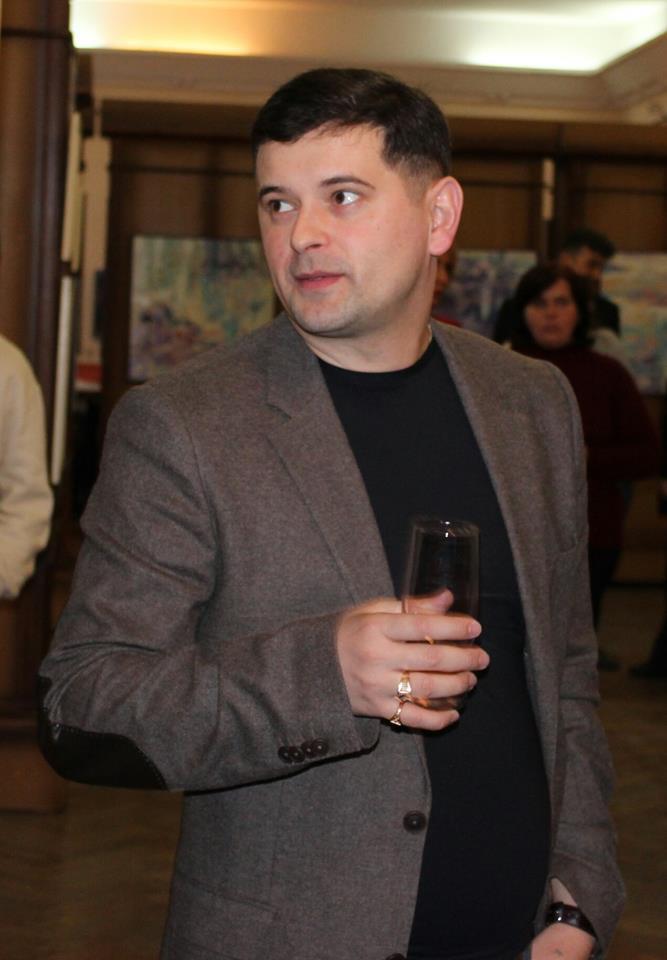 Николай Пономаренко