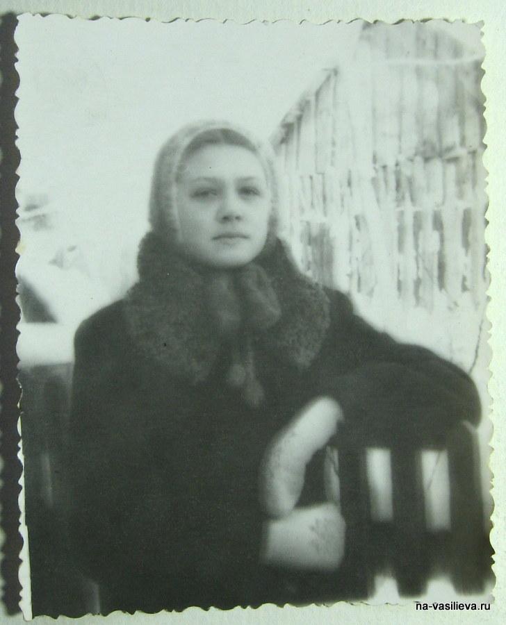 Наташе Васильевой 16 лет