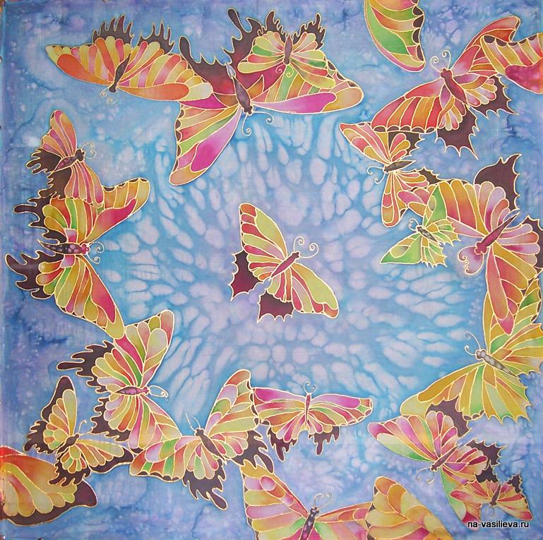 butterflies 90x90