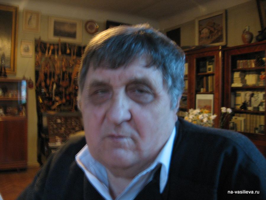 Эдуард Шалимов 2008