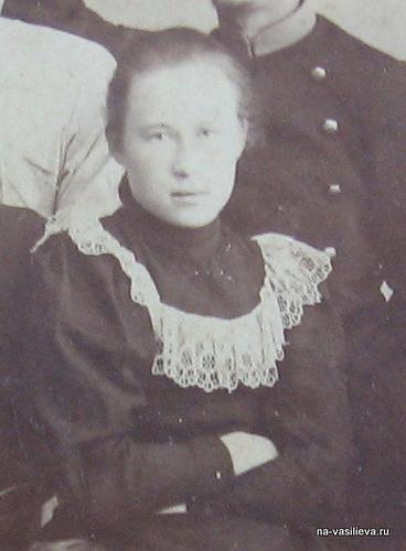 Фаина Рязанская бабушка