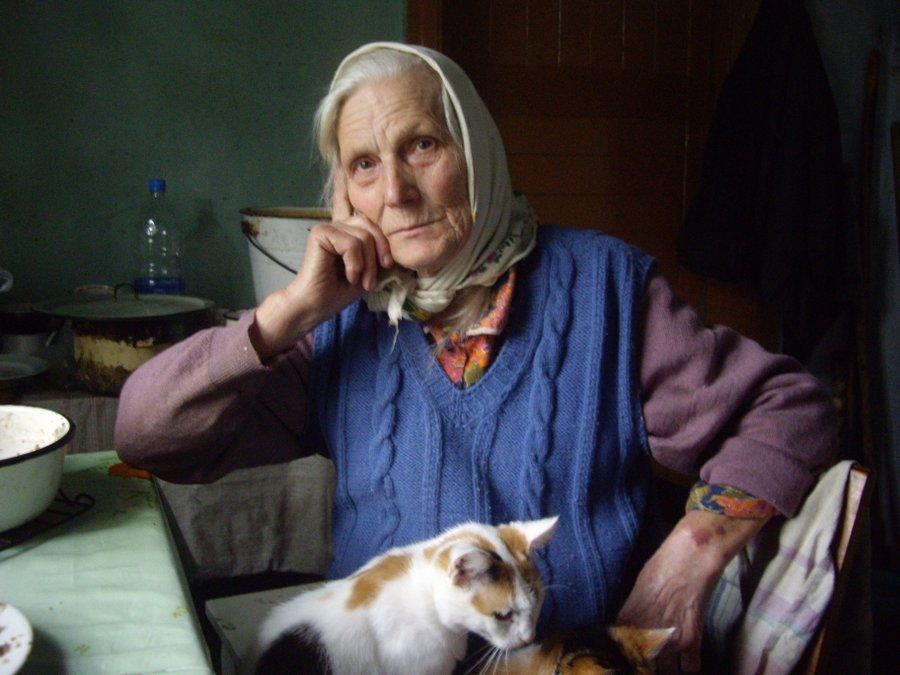 Игнатенко мама 1