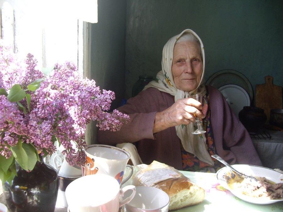 Игнатенко мама 9