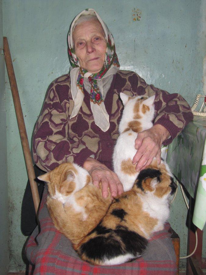 Игнатенко мама 11
