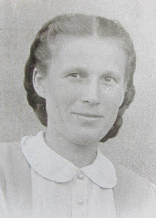 Игнатенко мама 5