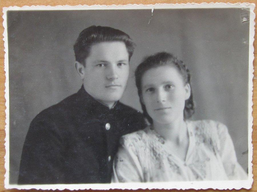 Игнатенко мама 3