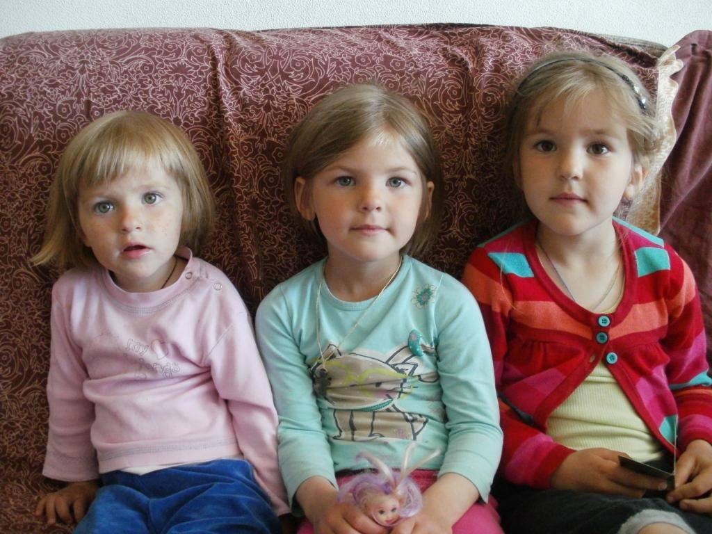 Дети Бутенко 3