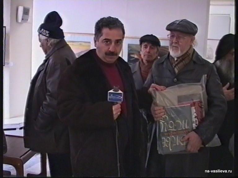 Рафаэль Агаджанян