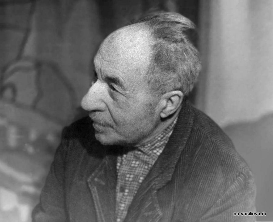 Девять жизней Сергея Чоколова