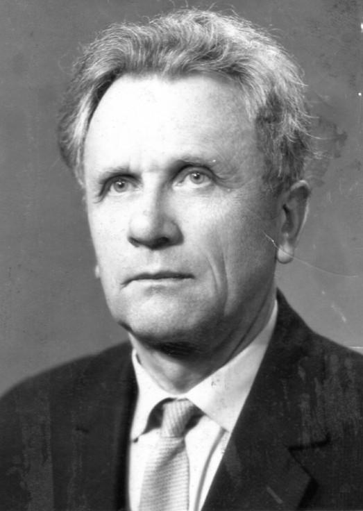 Иван Павлович Севров фото