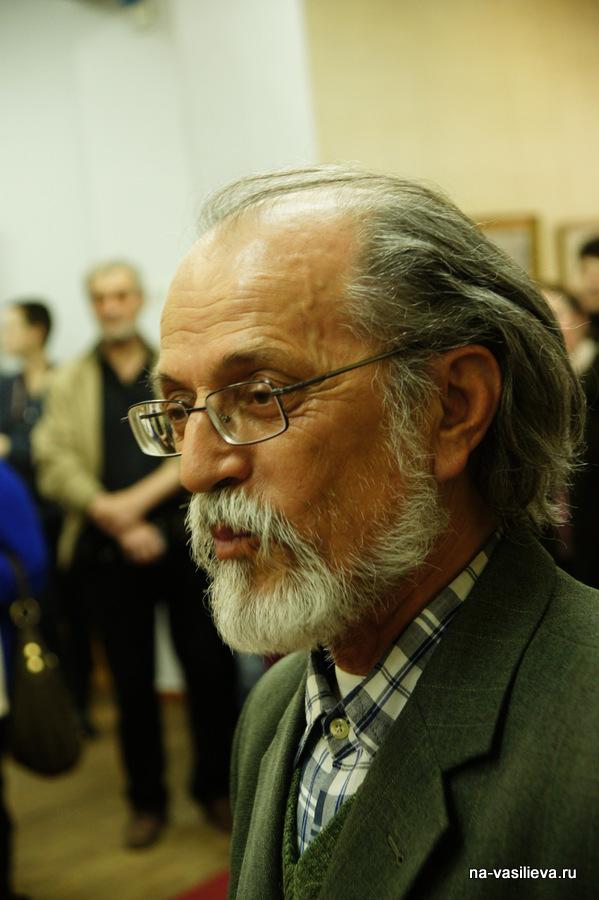 Радованов Виктор Иванович фото