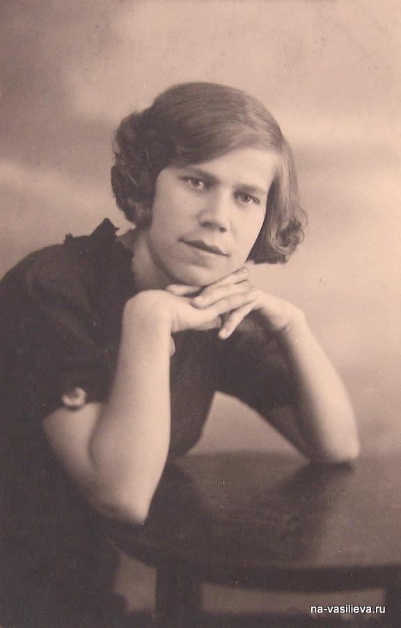 olga-gavrilovna-biryukova-1940