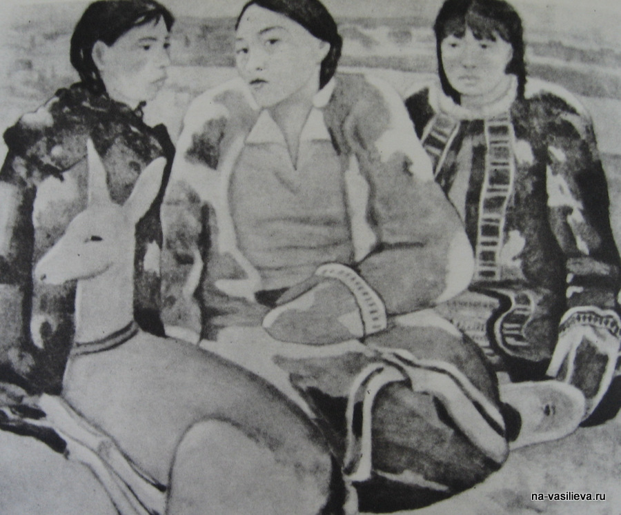 chukotskie-komsomolki