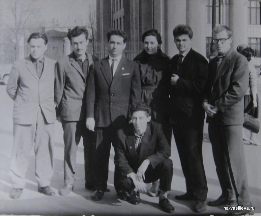 Команда КГУ по шахматам