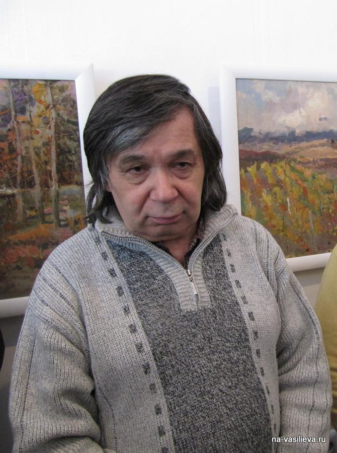 В. Бакицкий