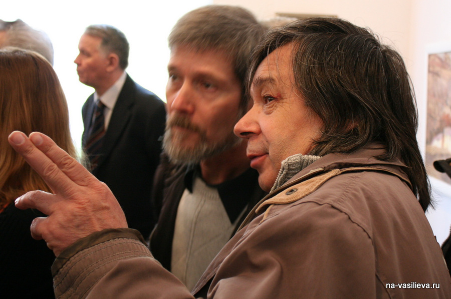 Игнатенко и Бакицкий