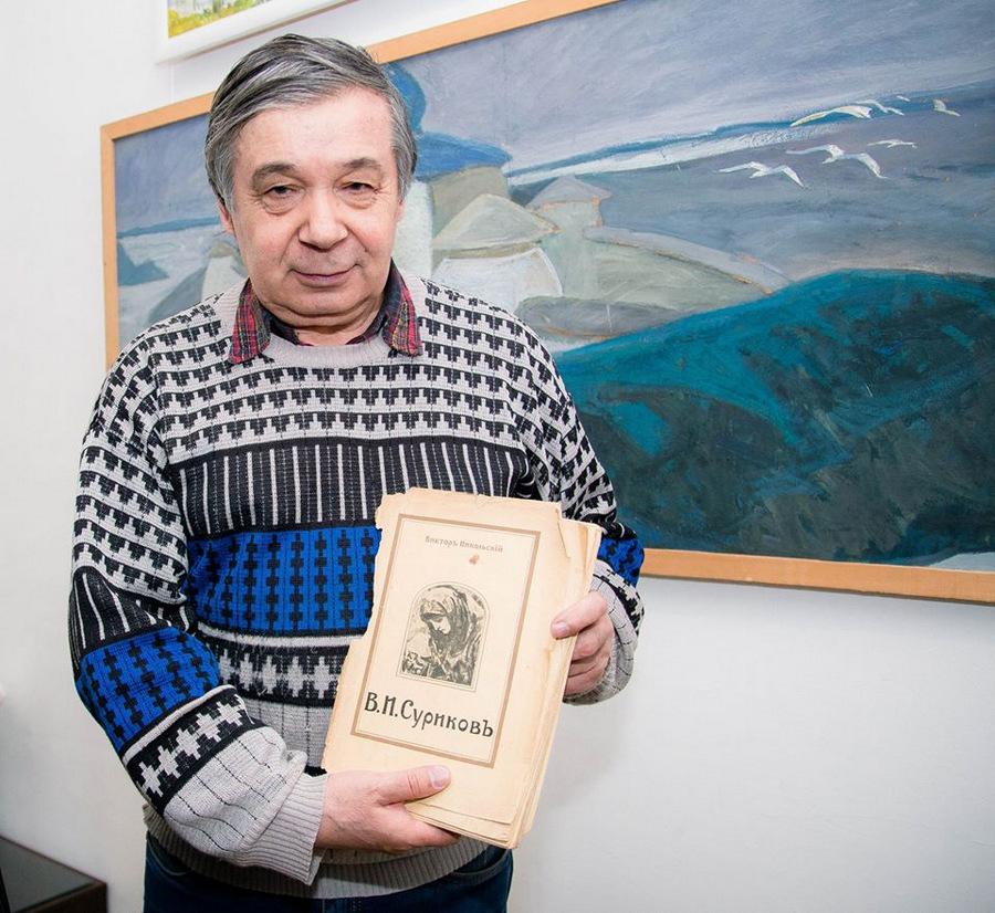 Бакицкий с Наталиским призом 2019