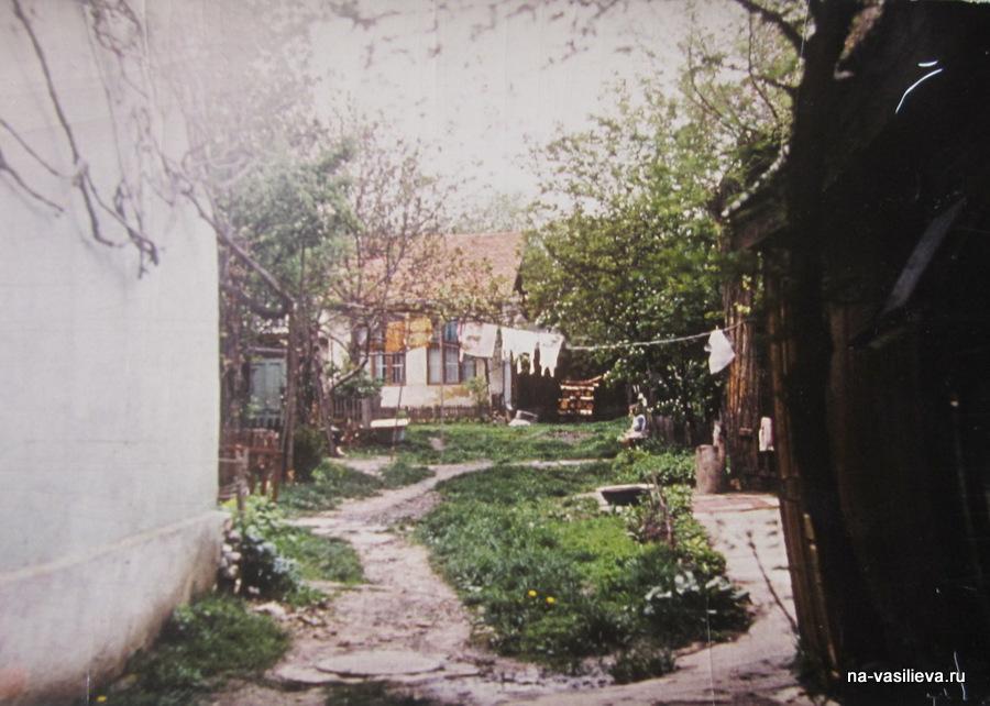 Котовская 75 двор