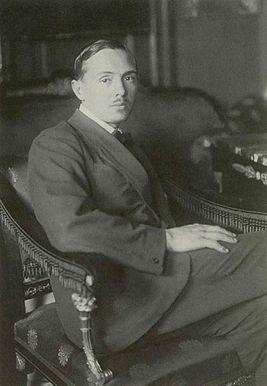 Василий Яковлев