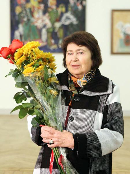 Елена Бонтя