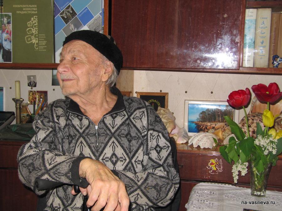 Анатолий Колчак