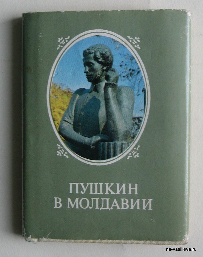 Дар Васильевых Пушкин 3