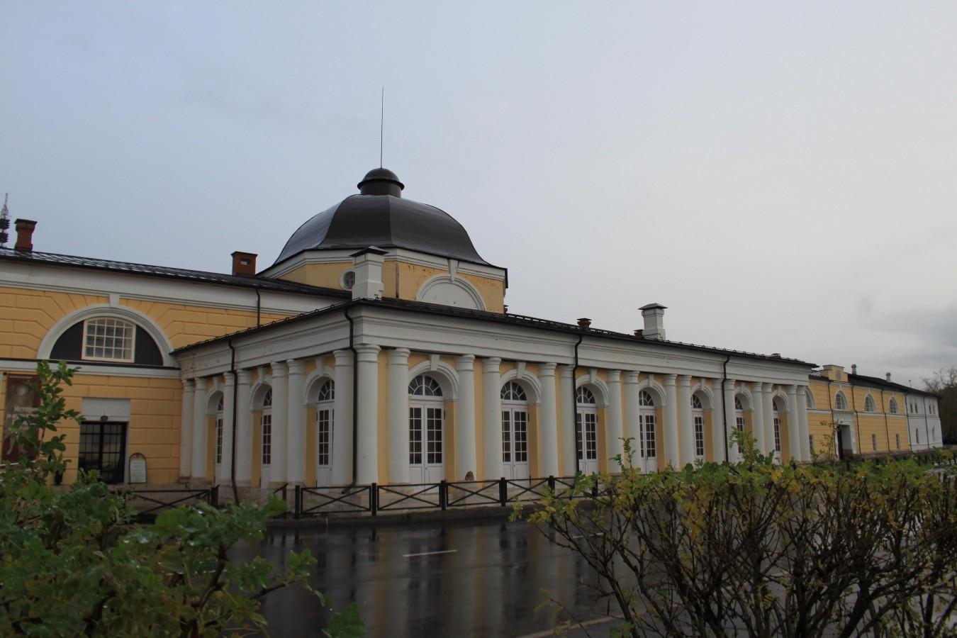 Архангельск Музей