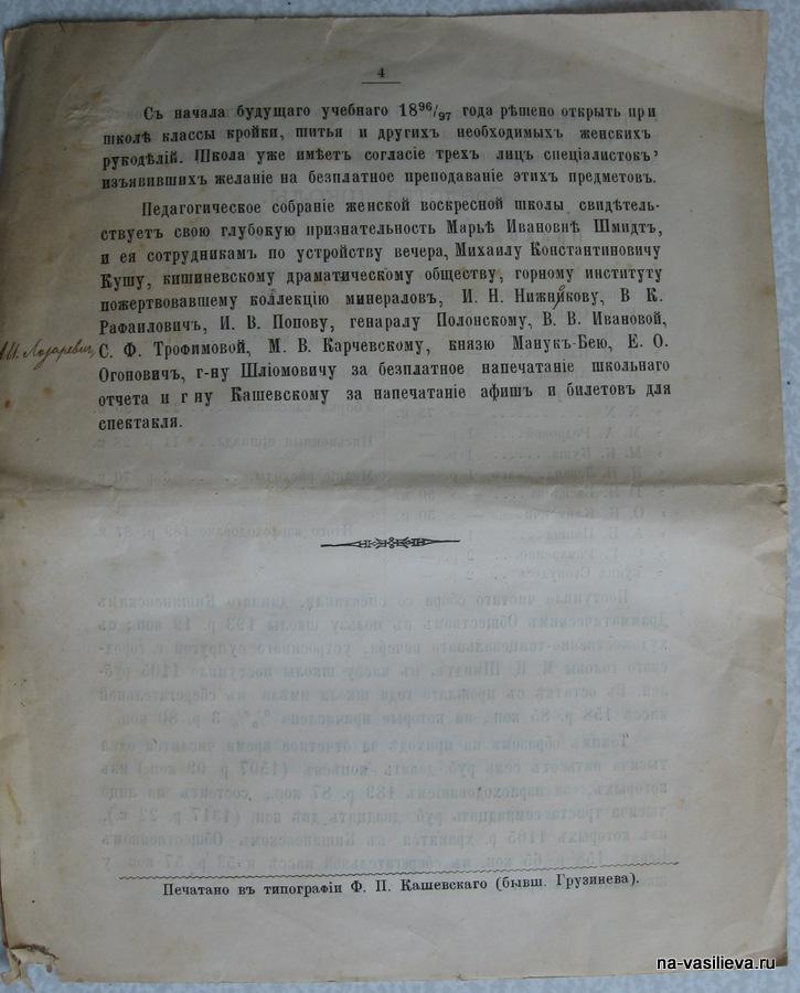 Отчет 4
