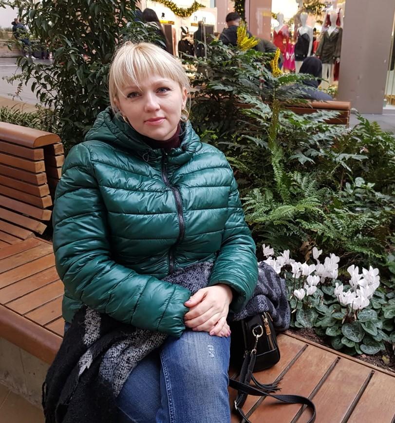 Илона Решетникова