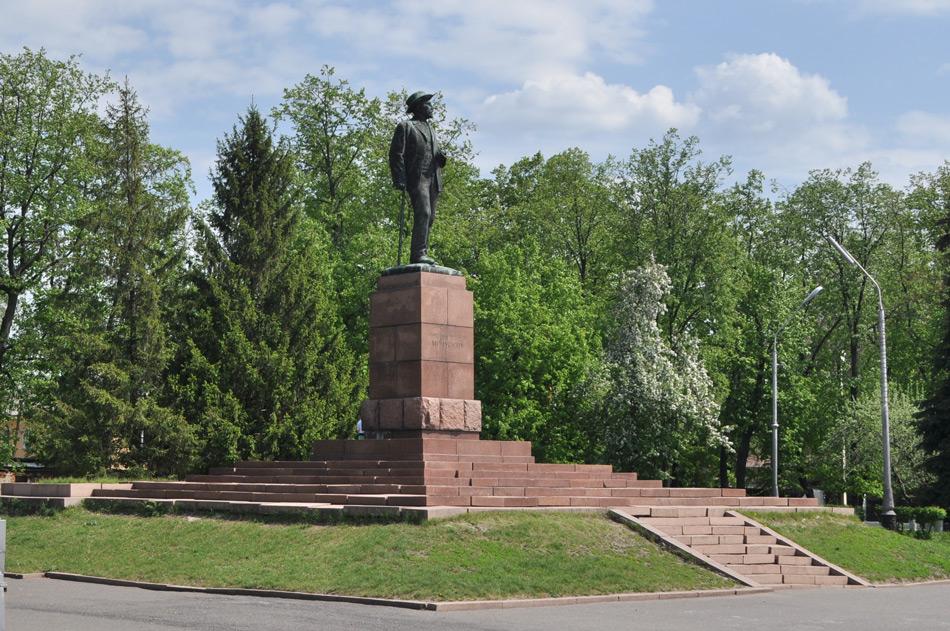 мичуринск 1