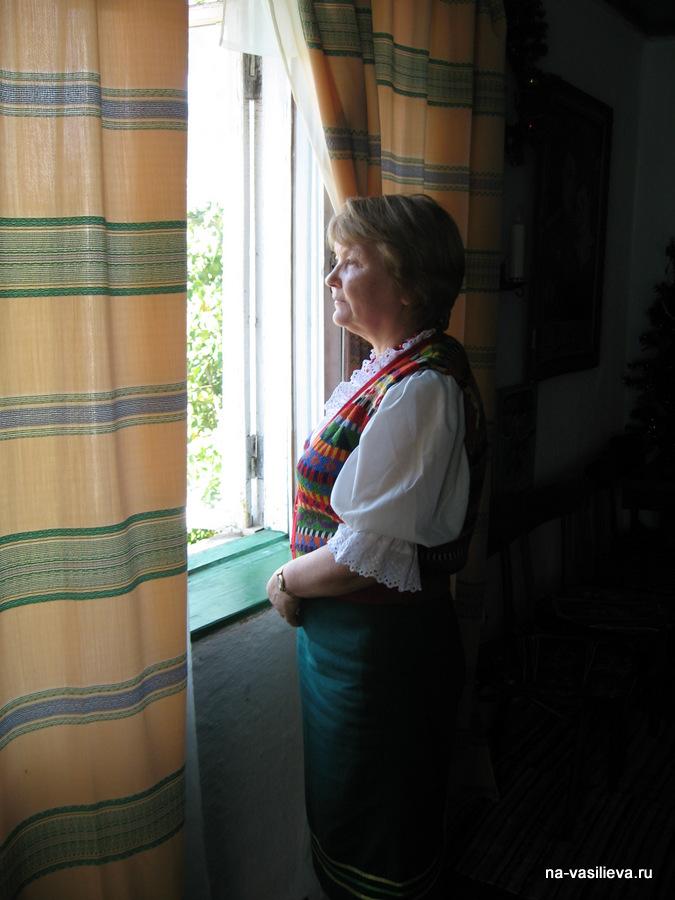 В. Чернечук