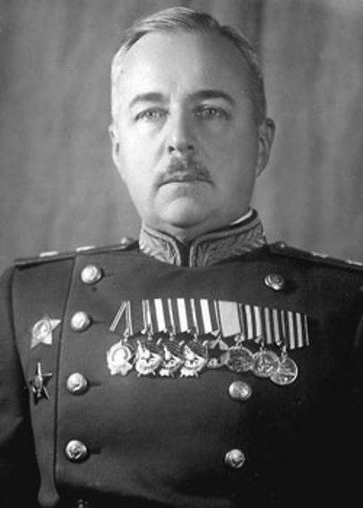 Е. Шиловский