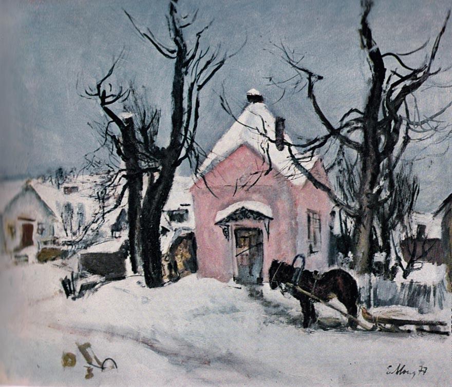 Моисеенко работы 18