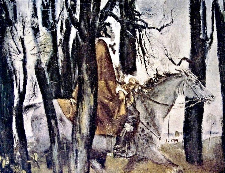 Моисеенко работы 16