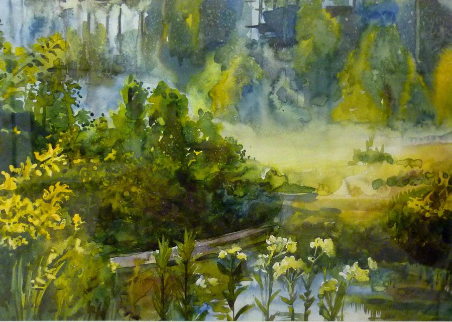 Выставка А. Сокольско 24