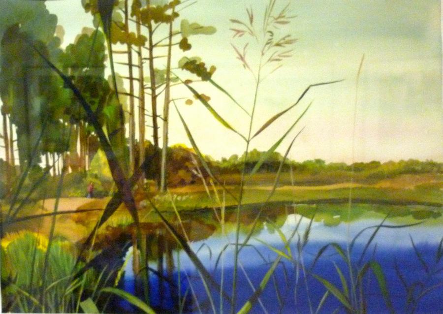 Выставка А. Сокольско 32