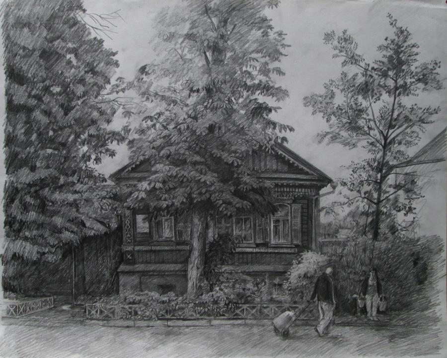 Выставка А. Сокольско 28