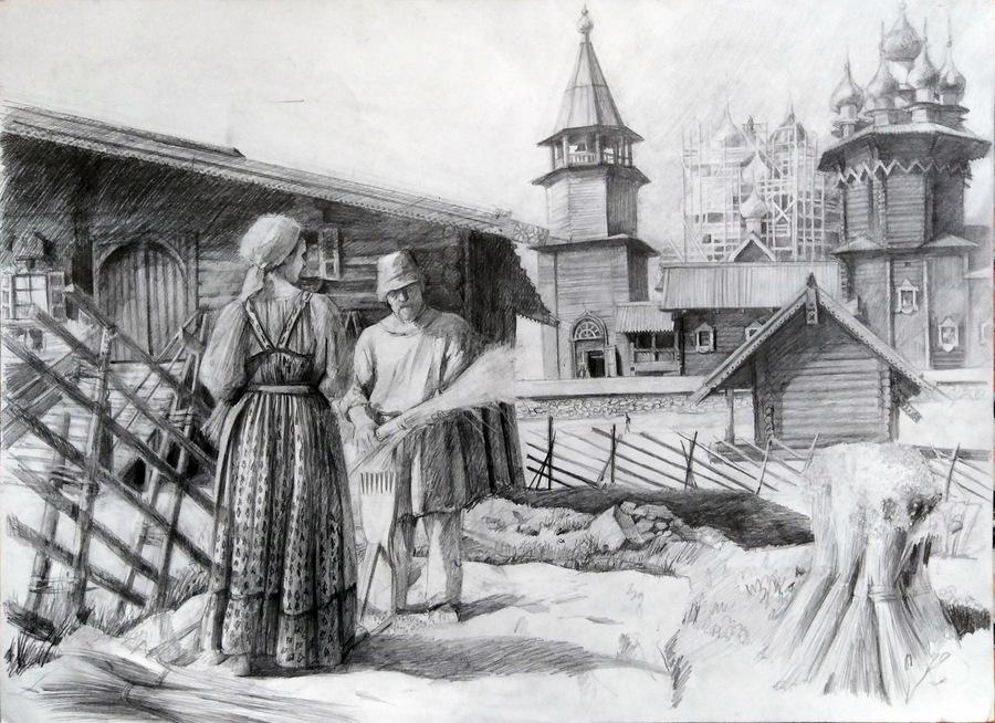 Выставка А. Сокольско 19