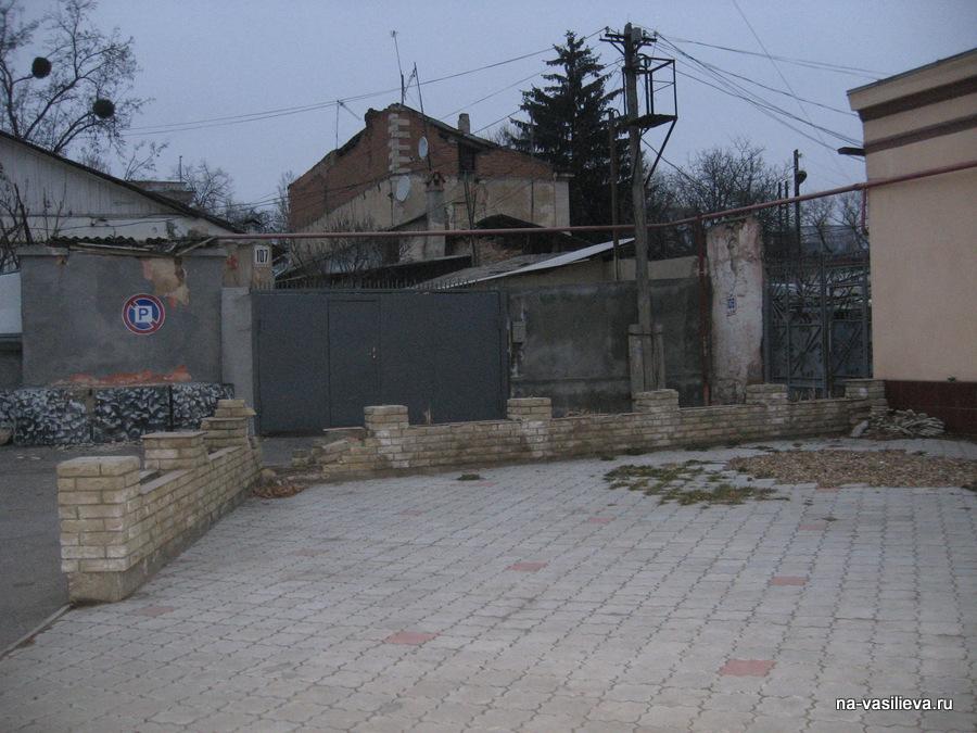 Тафтунова 5