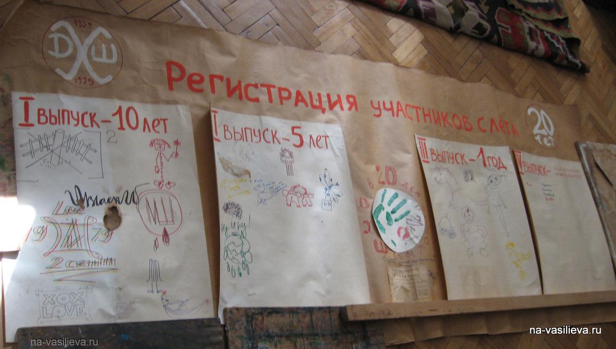 ученики у Натальи Васильевой 18