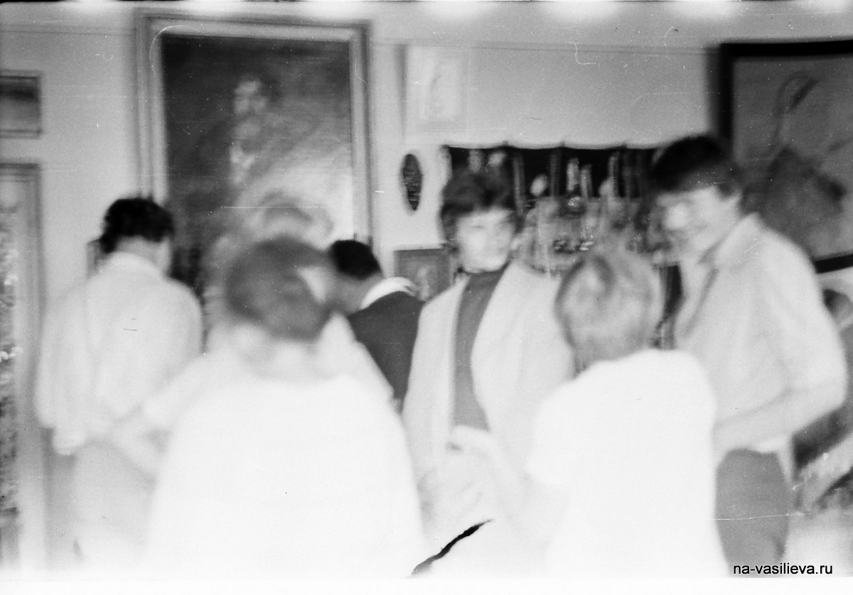 ученики у Натальи Васильевой 42