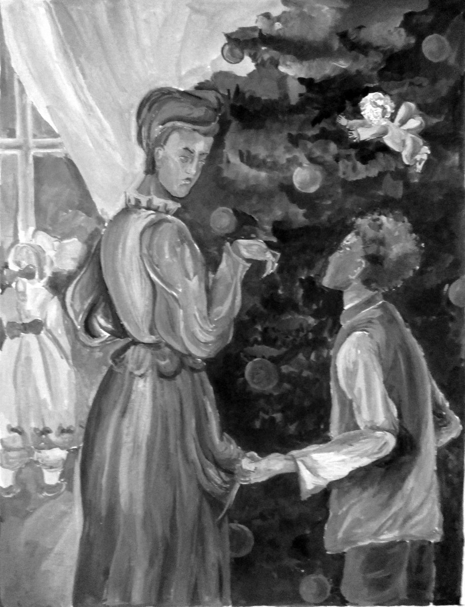 Лапшина-Оля-Иллюстрация-рассказа-Л.-Андреева-Ангелочек-4-кл.
