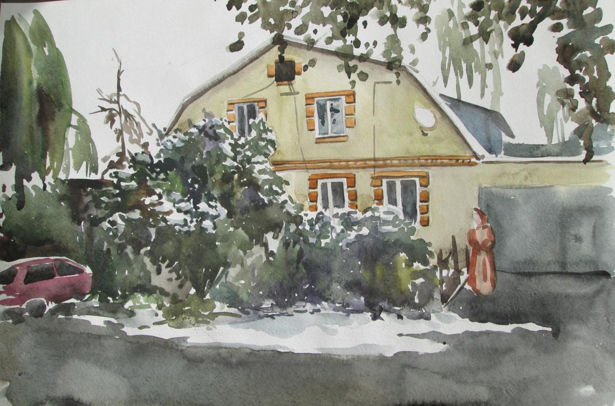 Сафонова-Юля-первый-снег-в-пер.-Соляном