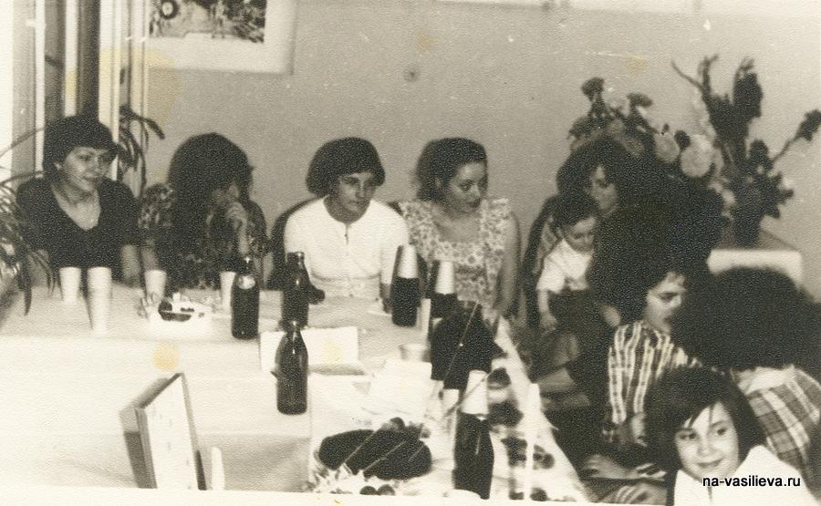 ученики3 НА 1978
