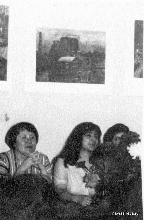 ученики НА 1978