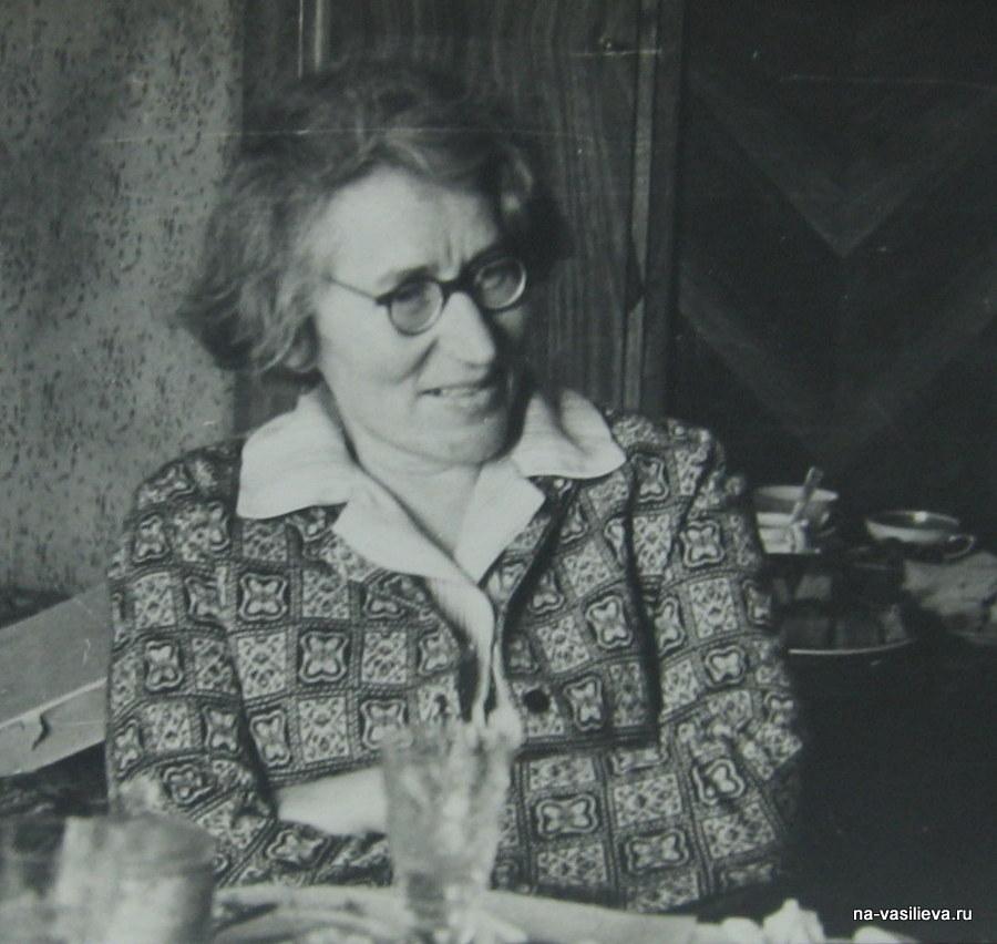 мама Татьяна Анатольевна Васильева